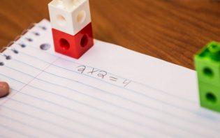 Math & Science at Great Hearts