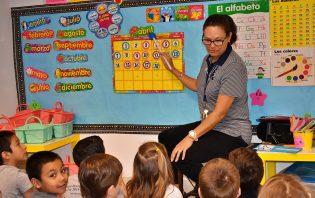 Bilingual & ESL Assistance
