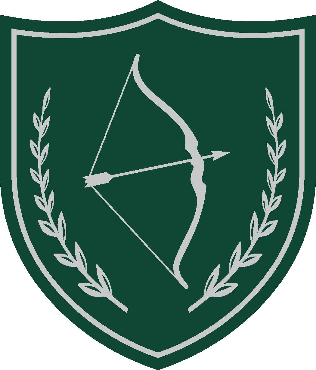 Great Hearts Arlington School Crest